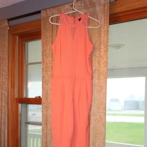 Womans Mossimo Jumpsuit
